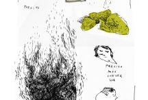 Ilustrissimas ilustradoras: Mazô