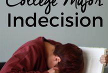 college major