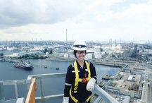 Gallery of images of women in engineering