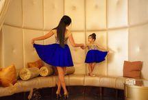 Dúos madre e hija