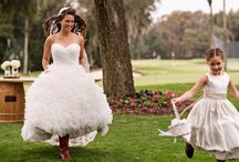 Haile Weddings / by Haile Plantation Golf & Country Club