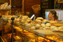 bakery style