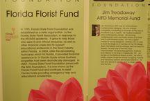 AIFD / American Institute of Flower Designers (AIFD)ナショナルシンポジウムより