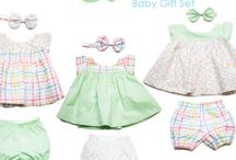 Baby clothes tutorials