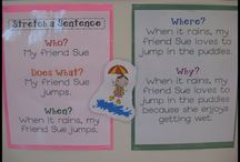 Classroom Ideas! / by Tracy Little