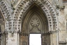 Gotiek/architectuur