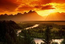 National Parks...My Obsession / by Lindsey Hafs
