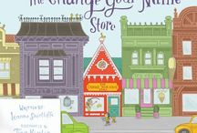 The Change Your Name Store