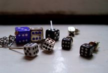 Helel's Pins.