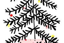 Christmas-Navidad-Nöel-Nadal / by Belén Barranco