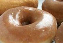 Dunkin Donuts recipe