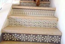 Реконструкция лестницы
