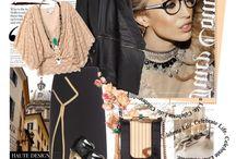 Fashion / by Amanda Buckendorf