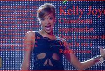 Kelly Joyce Chiambretti supermarket.Dopo i successo di  Vivre la vie e Rendez-vous. agenzia MadeinBologna email- agenzia.rudypizzuti@libero.it