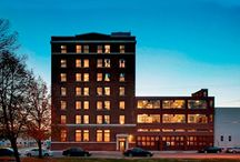Des Moines - AP Lofts / When you need temporary housing in Des Moines, consider ExecuStay. We have premier accommodations throughout the Des Moines area. Check availability at http://www.execustay.com/furnished-apartments/des-moines/des-moines.php