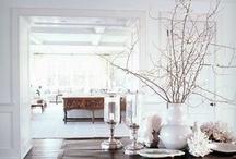 Home Decor / by Jennifer Sechrest-Griffin
