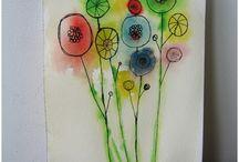 Scrapbook (Flowers)