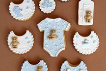 Segnaposto biscotti