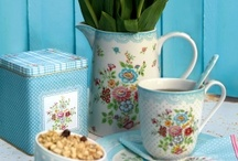 Greengate love / by Kate M