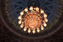 Inspiration - Sultan Qaboos Grand Mosque