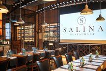 Restauracja Salina