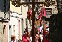 Faith tradition in Italy