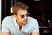 four {theo James}