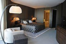INTERIOR HOTEL DESIGN