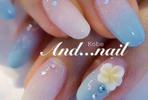 Nail&Hair / Pretty  Nail & Nice Hair