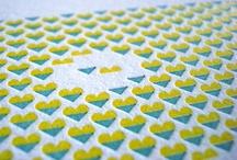 [DESIGN] Wen's Textiles Patterns / by Wen Duan