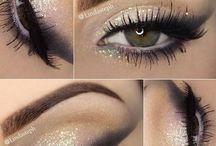This is bae / Het gaat over mooie kapsels, make-up & nagels.
