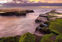ღ Landscape & Nature ღ / by Luna Di