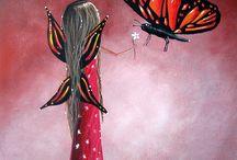 Shawna Erback,art,lovely