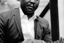 Blues , Jazz ans Co / by Jean-Louis