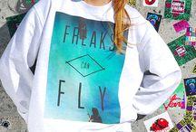 BLUZY / SWEATSHIRTS / bluzy, bluzy b-full, bluzy z kapturem blouses, b-full blouses, hoodies, sweatshirts