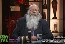 Shabbat Night Live with Michael Rood / Join Michael each week at 9pm (EST) for Shabbat Night Live® on http://messianic.tv