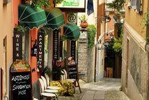 •••Italian Country