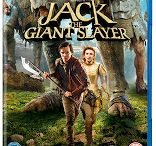 Mama Owl /  Jack the Giant Slayer DVD + Blu-ray Combo-Pack!  #MamaOwlComp