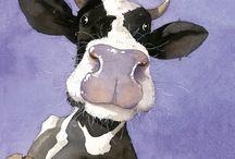 animaux illustration