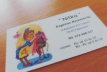 Nitka Express Krawiecki
