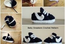new projects - Crochet