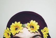 Girl hijab / Girl hijab