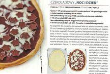 Przepisy kulinarne - ciasta - mazurki