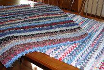 Make a rug