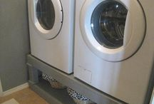 ..Laundry Room..