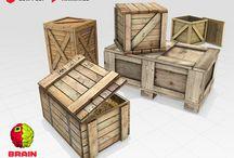 Unity AssetStore / Unity3D Game Development Assets