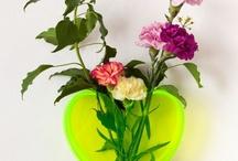 K J Loves - Vases
