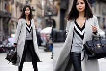 Dressing Slim / Tips on how to dress slim