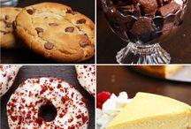 cakes mix
