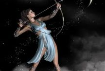 Fairy Images / Fair icons - Photo manipulation